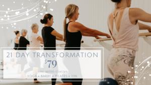 haven yoga barre pilates buderim unlimited classes pregnancy disability ndis kids corporate retreats studio ballet