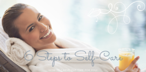 6 steps self care sunshine coast woman retreat luxury