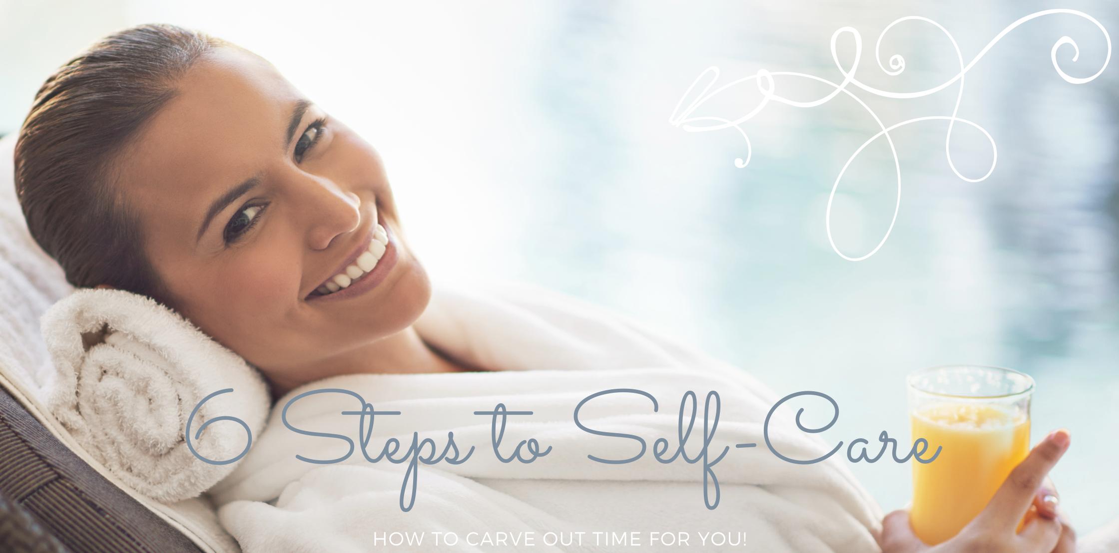 6 steps self care sunshine coast woman retreat luxury blog